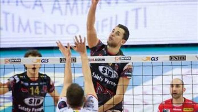 Volley: A2 Maschile, Barone giocherà a Molfetta