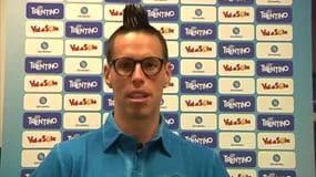 """Hamsik ai tifosi: """"Venite a Dimaro"""""""