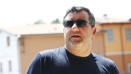 Raiola: «Donnarumma non merita un grande Milan ma una grande squadra»
