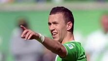 Ds Wolfsburg gela l'Inter: «Perisic non si muove»