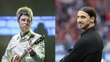 Noel Gallagher: «Ibrahimovic? Un fottuto idiota»