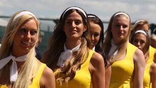 Non solo Tour, il giallo domina anche in F1