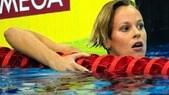 Nuoto, Pellegrini show: terza al mondo sui 200 sl