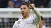 Sergio Ramos: «Non sto trattando con altri club»