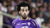 Fiorentina, lettera di diffida all'Inter per Salah
