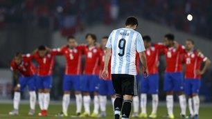 Higuain, una notte da dimenticare: gol mangiato e rigore alle stelle