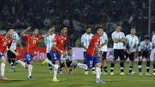 Coppa America, Cile nella storia: Argentina ko ai rigori