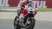MotoGp, Ducati: Dovizioso punta il record di Rossi