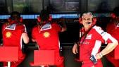 F1 Ferrari, Arrivabene: «Capolavoro di Vettel»