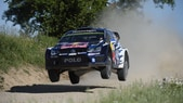 Rally, Ogier trionfa anche in Polonia