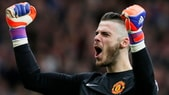 De Gea: «Torno al Manchester United». Per ora