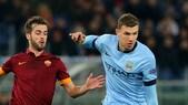 Roma, ora assalto a Dzeko. Serve l'accordo con il City