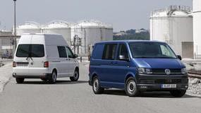 Nuovo Volkswagen T6, info, foto e prezzi