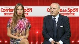 """Jacobelli: """"Roma sveglia, è ora di comprare"""""""