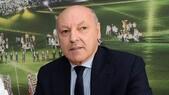 Marotta: Vidal al Real Madrid? Utopia