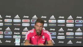 """Marchisio: """"Si riparte da zero"""""""
