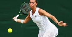 Wimbledon, Pennetta ai quarti nel doppio