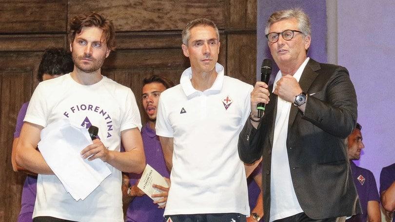 Fiorentina, Pradè segue Ergys Kaçe