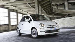 """Nuova 500, al volante della """"rivoluzione gentile"""""""