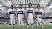 Inter, ecco la seconda maglia