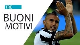 Calciomercato, Juventus: l'affare Vidal