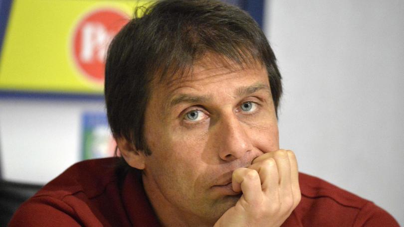 Calcioscommesse, chiesto rinvio a giudizio per Conte