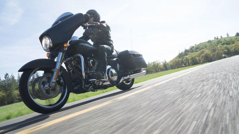 Passione Harley: 19 milioni di km