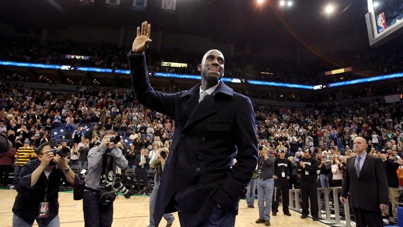 Mo Williams a Cleveland Garnett non si ferma
