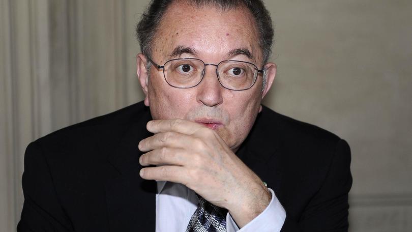 Squinzi: «Figc, poca professionalità»