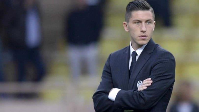 Juventus, è ufficiale: Marrone in prestito al Carpi