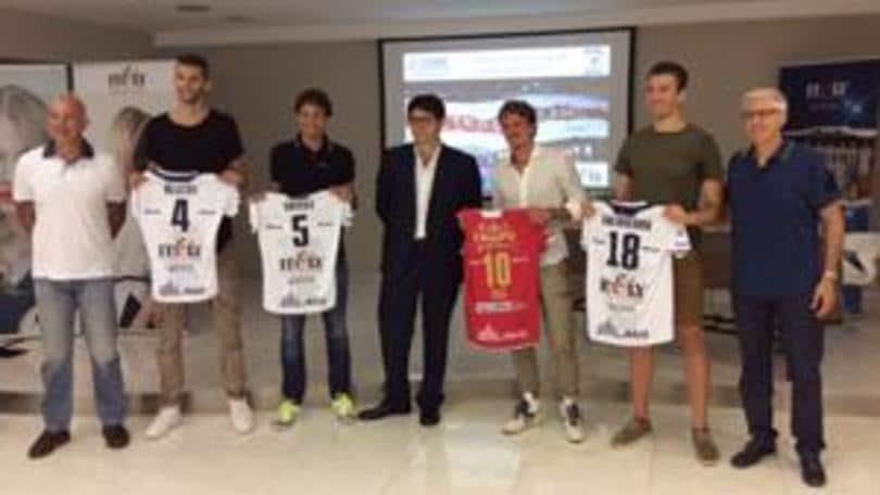 Volley: Superlega, a Milano vetrina per i nuovi
