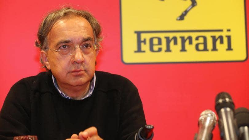FCA conferma: Ferrari continuerà a pagare le tasse in Italia