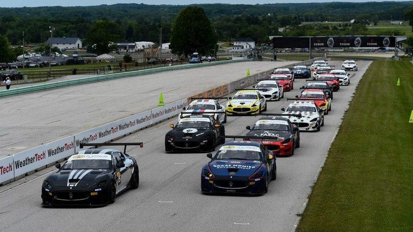 Trofeo Maserati, la parola ai piloti