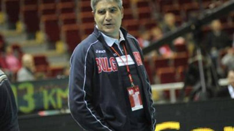 Volley: Superlega, Placì sulla panchina di Latina