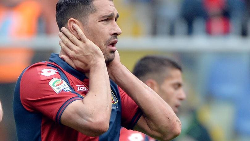 Carpi-Amauri: difficile. Borriello torna in pole