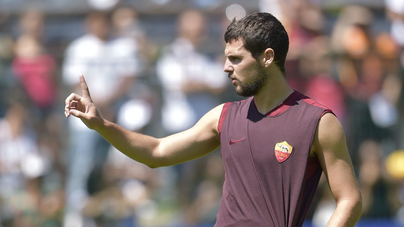 Roma ko nel test col Gyirmot Gyor. Destro, gol e fischi