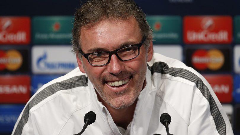 Blanc gela Inter e Milan: «Ibrahimovic resta»