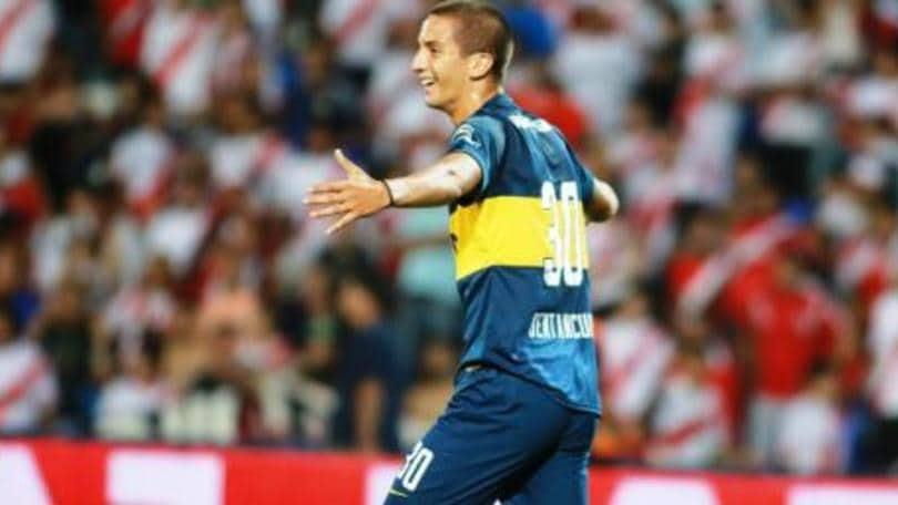 Bentancur, il Boca Juniors lo ha promesso alla Juve
