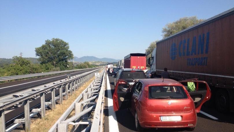 Vacanze italiane: l'80% le raggiunge in auto