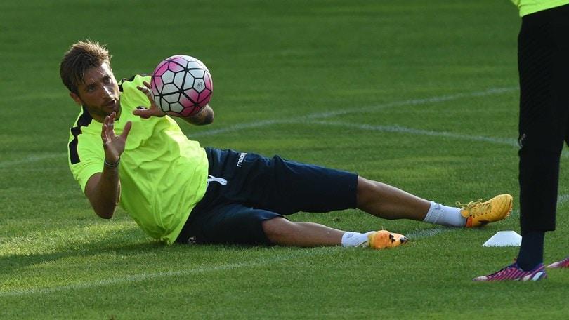 Antonio Mirante FC Bologna