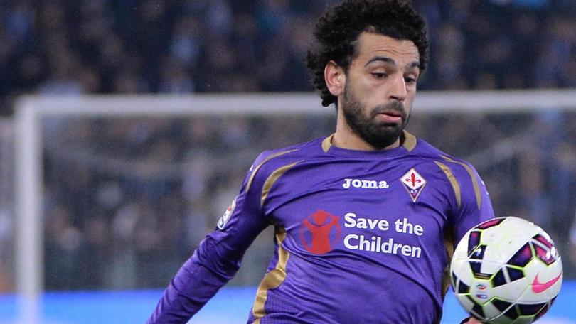 Fiorentina, Rogg: «Per Salah contatti con il Chelsea»