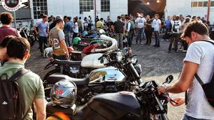 Rock'n'Racers: le special in mostra a Roma