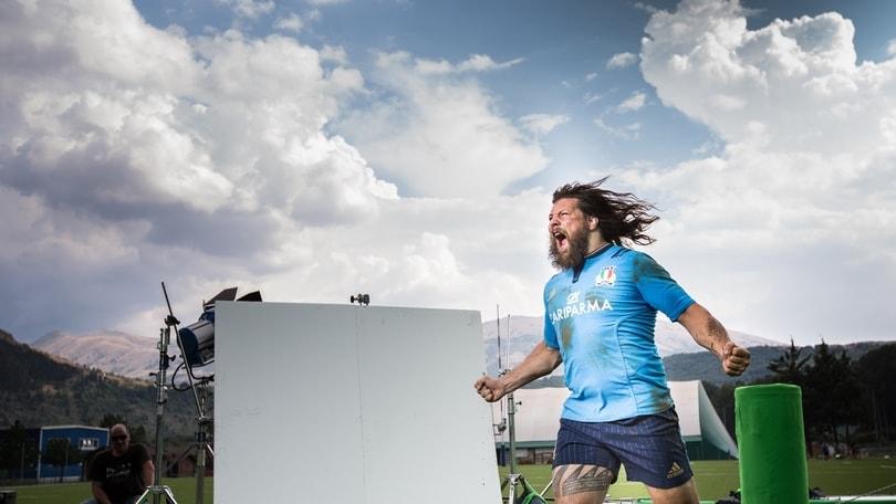 "La ""Rugby World Cup"" in esclusiva su Sky Sport"