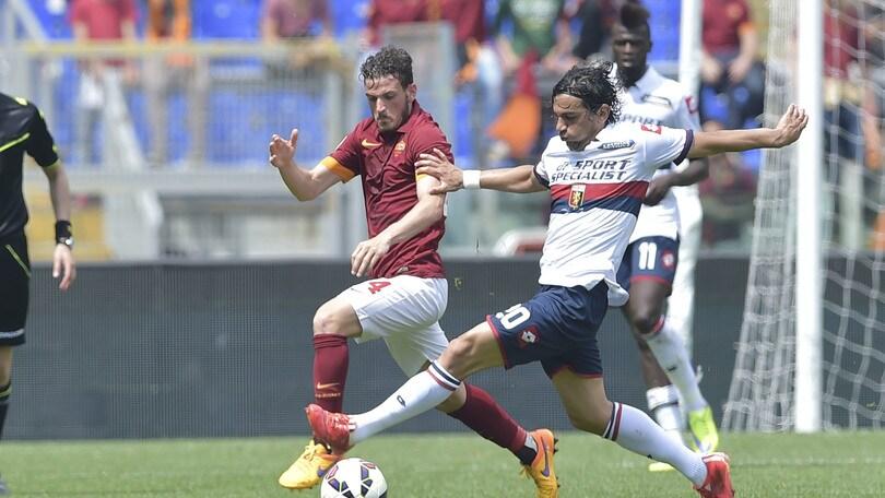 Tino Costa: «Gasperini un maestro del calcio»
