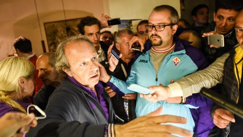 Fiorentina, Della Valle: «Salah? Parleremo anche noi col Chelsea»