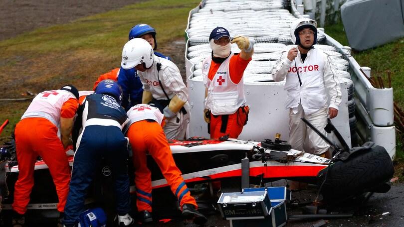 F1, associazione piloti chiede maggiore sicurezza