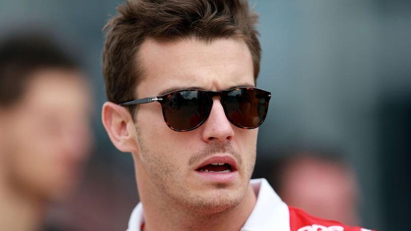 F1 Zanardi: «Senza parole per la morte di Bianchi»