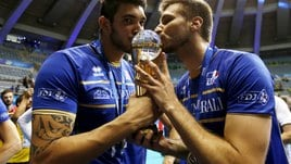 World League, la Francia fa la storia: primo trionfo