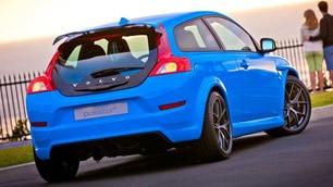 Volvo: i modelli sportivi si chiameranno Polestar