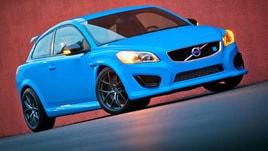 Volvo: i modelli sportivi si chiameranno Polestar<br />